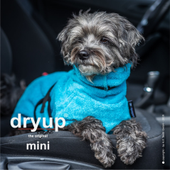 Bild von Artikel Dryup Cape Cyan Mini 35