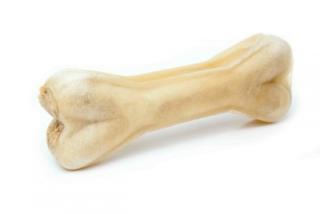 Bild von Artikel Büffelhaut mit Pansen Gr. S - 13cm