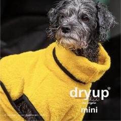 Bild von Artikel Dryup Cape Mini Yellow  Gr 30