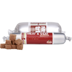 Bild von Artikel Meat & Treat Büffel  Single Shot 80g