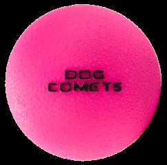 Bild von Artikel Dog Comets Ball Stardust Gr. S Pink