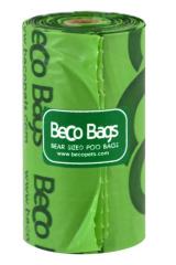 Bild von Artikel Beco Poop Bag eine Rolle