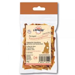 Bild von Artikel Katzenspaghetti  30g Tüte