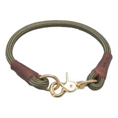 Bild von Artikel Dogius Halsband Grün  Artemis Grün S