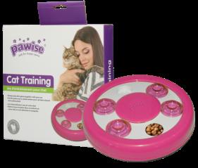 Bild von Artikel Trainings-Spielzeug für Katzen