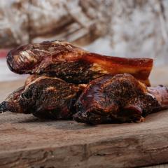 Bild von Artikel Ochsenziemer mit Fleisch Stück