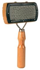 Bild von Artikel Soft-Bürste, Holz 6x13cm