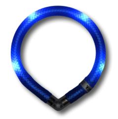 """Bild von Artikel Leuchtie """"Mini"""" Blau Größe 27,5"""