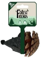Bild von Artikel Forest Friends Mouse Black
