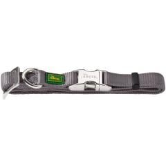 Bild von Artikel Halsband Vario Basic Grau Gr. M 30 - 45 cm