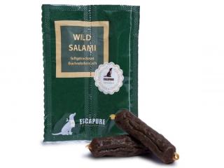 Bild von Artikel Mini-Salami Wild 2er Pack