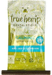 Bild von Artikel Dental Stick True Hemp Calming 100g Beutel