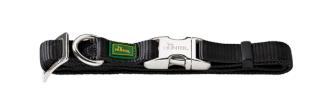 Bild von Artikel Halsband Vario Basic Schwarz Gr. M 30 - 45 cm