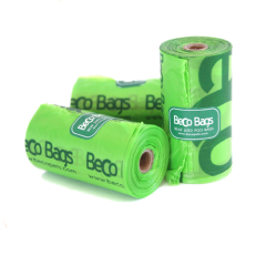 Bild von Artikel Poop-Bag mit Lavendel 1 Rolle á 15 Stück