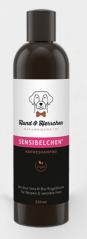 Bild von Artikel Hund&Herrchen - Shampoo Sensibelchen bei Problemhaut 250ml Flasche