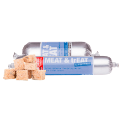 Bild von Artikel Meat & Treat Lachs Single Shot 80g
