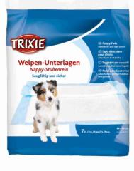 Bild von Artikel Trixie - Welpen-Unterlage m. Lavendelduft  40x60cm, 7 St. Packung