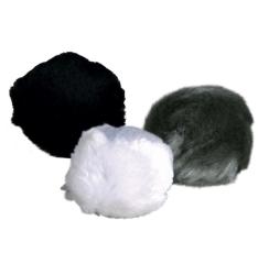 Bild von Artikel Plüschball mit Schelle 3cm
