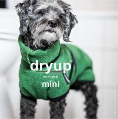 Bild von Artikel Dryup Cape Mini Dunkelgrün Gr 30