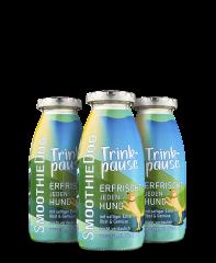 Bild von Artikel SmoothieDog Trinkpause (Ente) 250ml Flasche