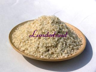 Bild von Artikel Lunderland Reisflocken (vorgegart) 1000g Paket
