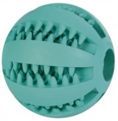 Bild von Artikel Denta fun Baseball,Mintfresh,naturgummi 5cm