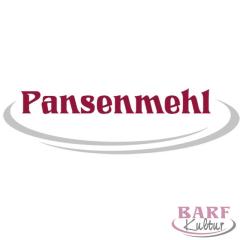 Bild von Artikel Pansenmehl 250g Dose