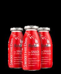 Bild von Artikel SmoothieDog Rind 250ml Flasche