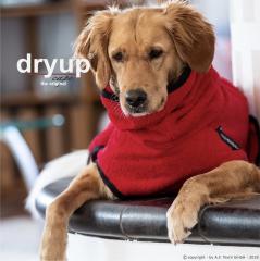 Bild von Artikel Dryup Cape Rot Gr L