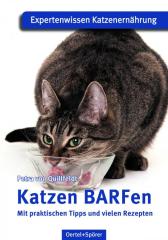 Bild von Artikel Katzen BARFen Expertenwissen Katzenernährung