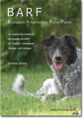 Bild von Artikel  BARF für Ausgewachsene Hunde Broschüre