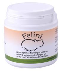 Bild von Artikel Felini - Taurin 100g Dose