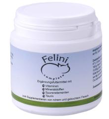 Bild von Artikel Felini Complete 125g dose