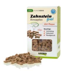 Bild von Artikel Anibio Zahnstein-frei Keks mini, 190g Packung