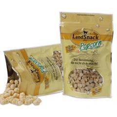 Bild von Artikel Landsnack Popcorn mit Leber 30g Tüte