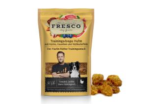 Bild von Artikel Trainingsdrops Huhn mit Süßkartoffel etc. 150g Paket
