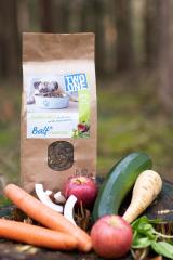 Bild von Artikel BALF Tiernahrung Ente Futterprobe Obst/Gemüse ca 30g Paket