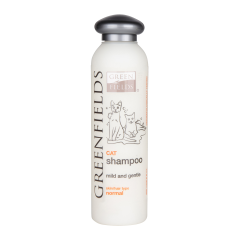 Bild von Artikel Greenfields CAT shampoo normal