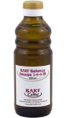 Bild von Artikel Balance Omega 3-6-9 Öl 100ml Flasche