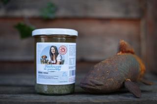 Bild von Artikel Fischsuppe mit Gemüse 400ml