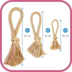Bild von Artikel Beco Rope Ring Small