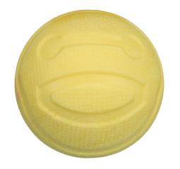 Bild von Artikel Ball thermoplastisches Gummi (TPR)  6cm