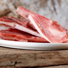 Bild von Artikel Knorpel vom Rind 1000g Beutel