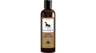 Bild von Artikel Lila Loves It - Shampoo Shine & Comb 100ml Flasche