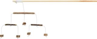 Bild von Artikel Spielangel mit Matabi Sticks 50cm