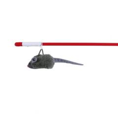 Bild von Artikel Angel mit Squieky-Maus 1 Stück