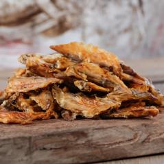 Bild von Artikel Hühnerflügel getrocknet 250g Beutel