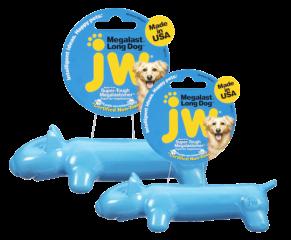 Bild von Artikel JW Megalast Long Dog Toy Gr. M