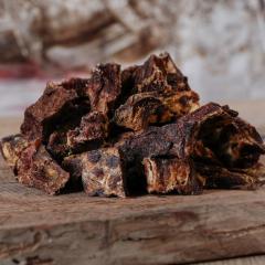 Bild von Artikel Barfgold Schmatzies Rindfleisch 200g Beutel