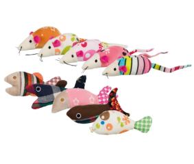 Bild von Artikel Maus und Fisch 9-12 cm